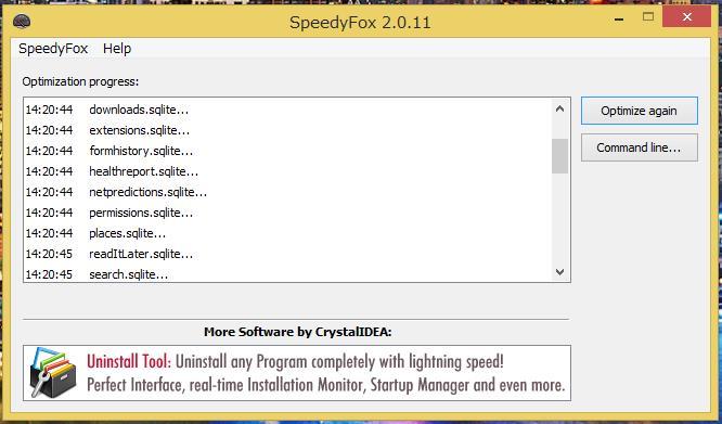 Firefoxのページ読み込みが遅すぎるのでやったこと