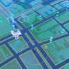 名古屋市内のポケストップ事情