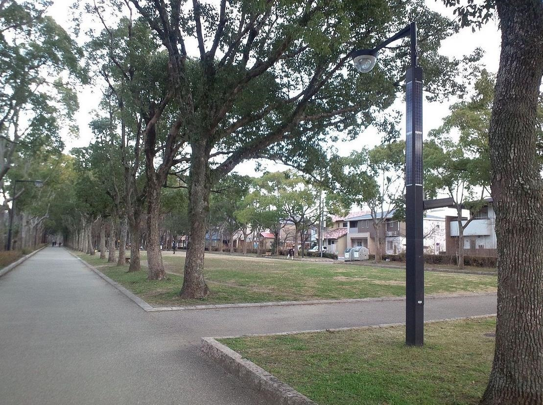 ポケモンGO 豊橋市で牛川遊歩公園のポケストップが削除された