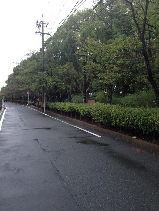 ポケモンGO 豊橋市の牛川遊歩公園のポケストップが復活してたよ