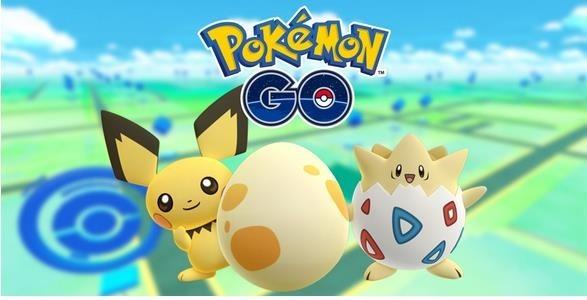 12月13日以来Pokemon Goに新しいモンスター現れる